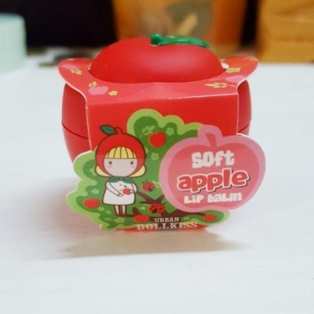 Тинт для губ яблоко Urban Dollkiss Apple Soft Lip Tint 6 г