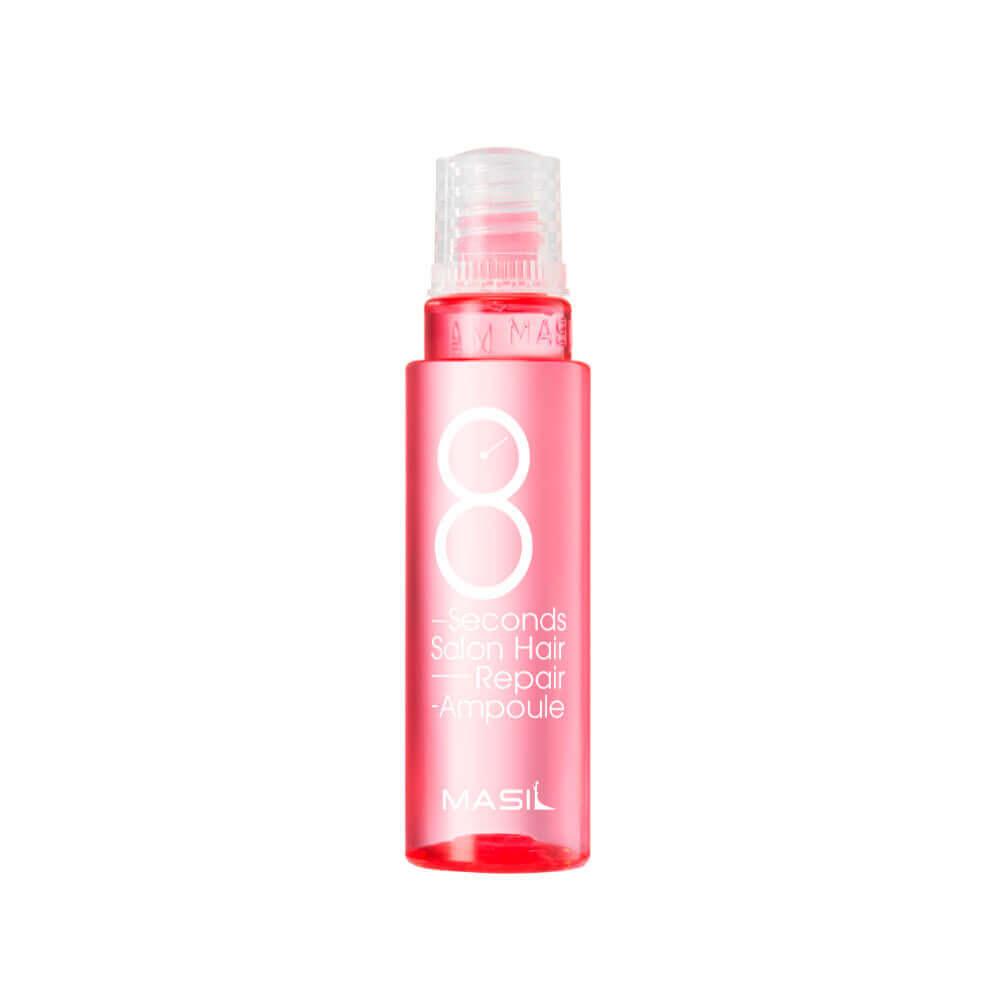 Протеиновая маска-филлер для поврежденных волос Masil 8 Seconds Salon Hair Repair Ampoule